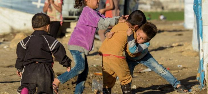 """シリア紛争、始まっている紛争""""後""""〜甚大な戦禍の代償と過酷な現状〜"""