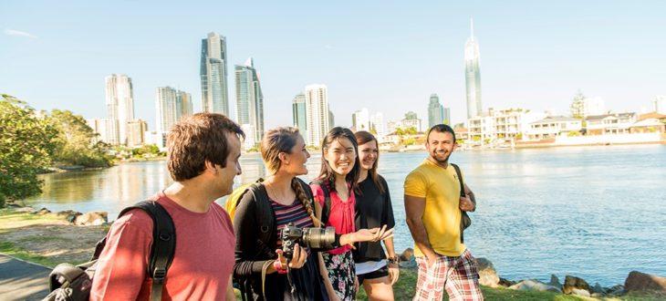 クイーンズランド州に世界中から留学生が集まる、そのワケとは?