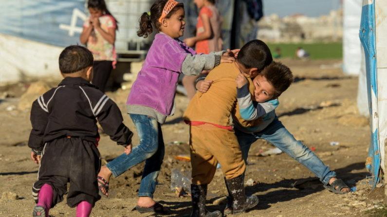 """シリア紛争、始まっている紛争""""後""""(2/3)〜難民キャンプにはいない難民〜"""