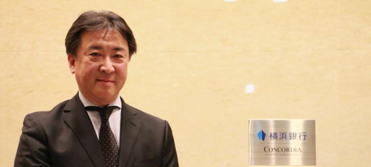 横浜銀行プライベートバンキング推進グループ(2/4)〜Professionals for Owners オーナーを支えるプロフェッショナルたち〜